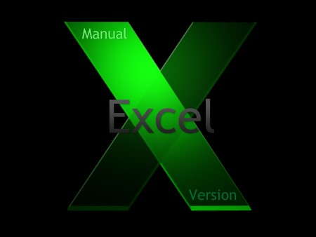 Microsoft Excel and Microsoft Excel VBA Self-Study Manuals