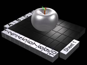 Excel for Mac training for Apple users